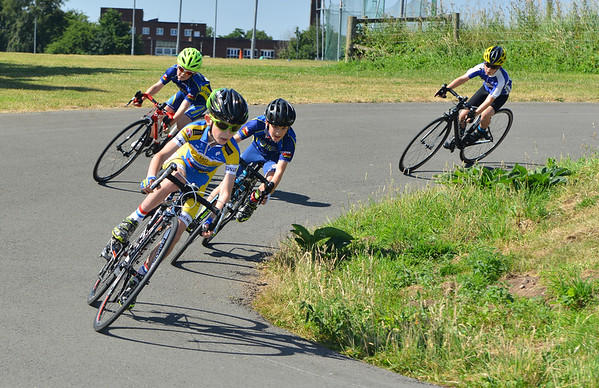 Wyre Forest Youth Circuit - Under 10