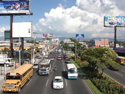 Guatemala Trek