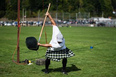 Affordable Kilts - Kelso Highland Games