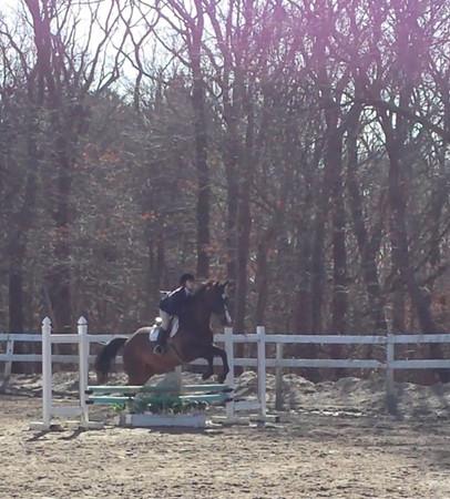 2014 Equestrian Club