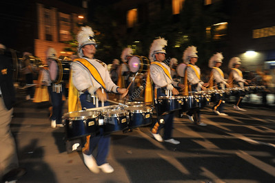 28543 Homecoming Parade September 2012