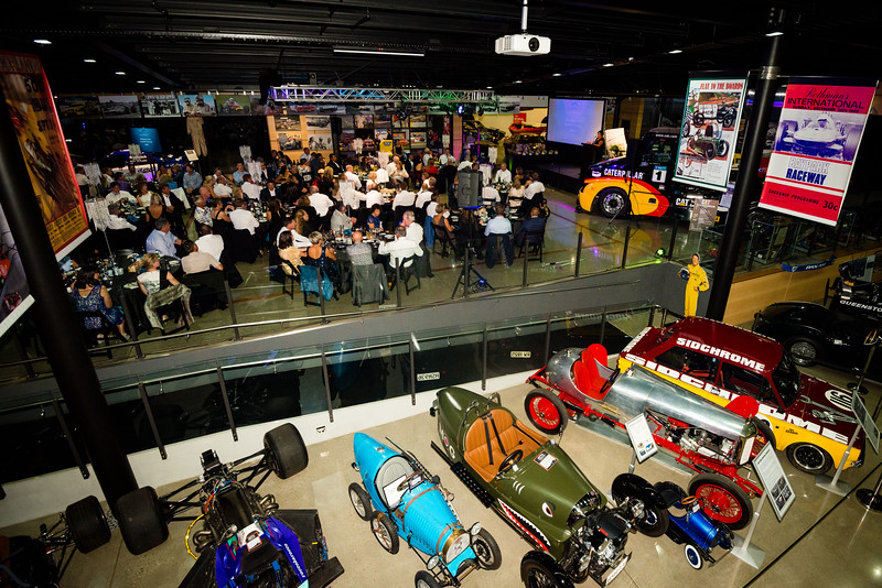 Highlands Motorsport & Tourism Park Annual Members Dinner & Awards 2019