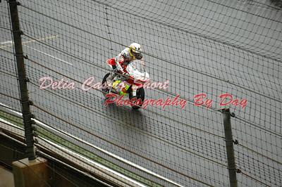 Friday 125cc Qualifying