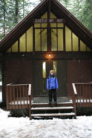 Cub Scout Winter Camp Jan 28 2006