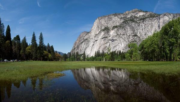 2017-05-06 to 05-09  Jay, Veronica, and Bernhard, in Yosemite