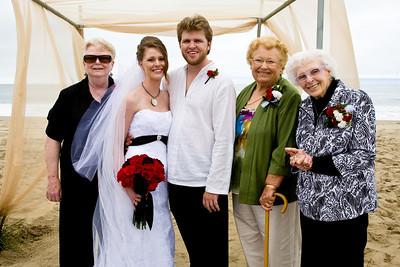 Wedding Day - Formals