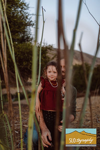 Jackson Family Portraits ~ Fall '20