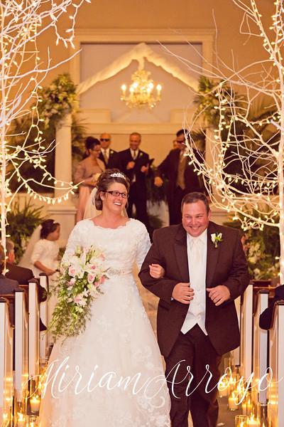 Brandi & Darrick: {ceremony}