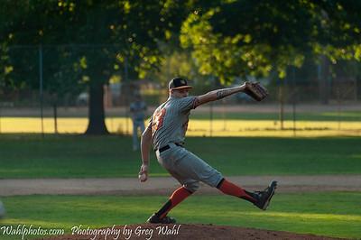 A Baseball Story..,photo essay