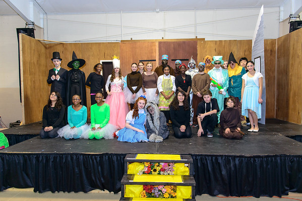 2013 ACA Wizard of Oz