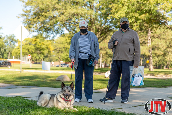2020 Paws in the Park 9-19-20