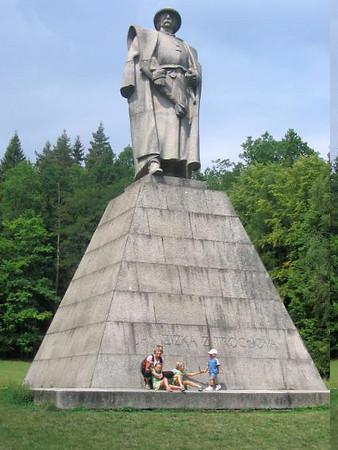 Jizni Cechy 2007