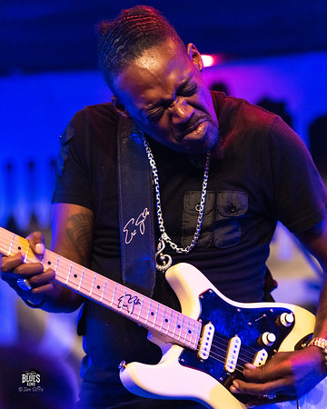 Eric Gales Band at Infinity Blues 190913