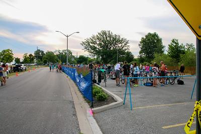 Belle River Triathlon 2016