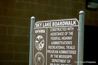 Sky Lake WMA