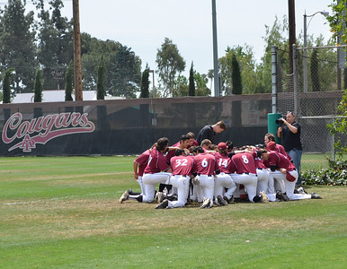 2014-05-05 Cal Baptist