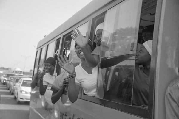 Ghana Day 2