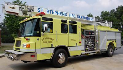 Saint Stephens