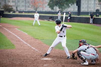 Army Baseball 2019-2020