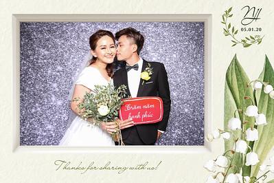 Wedding - Ngoc Bui & Linh Ha