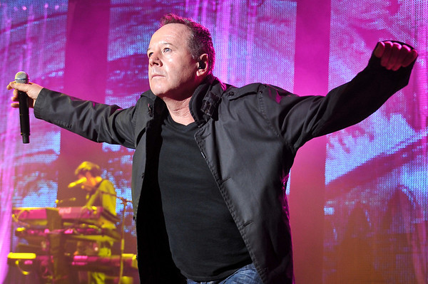 Simple Minds @ The Roundhouse