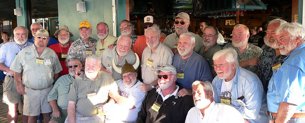 2007 Mid-Winter Hemingway Bash