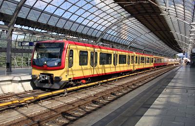 DB Class 481