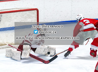 2/25/2020 - BVH-D2 North 1st Round - Wakefield vs Gloucester