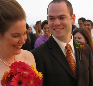 Jen & Steve - Ceremony