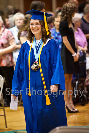 Hampton Graduation 2012 05-11-12