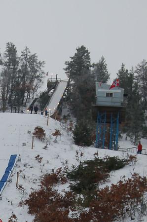 Tri Norse Ski Club:  Wisconsin Rapids, WI