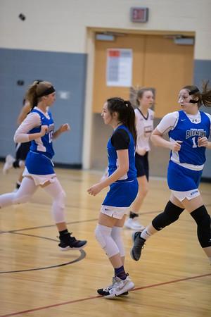 Hayden Basketball 2019
