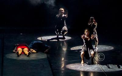Romeo and Juliet - Ikapa Dance Troupe