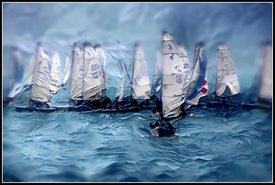 Sea Fantasy Boats