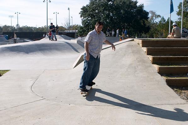 2006-11-12 - Skate Park