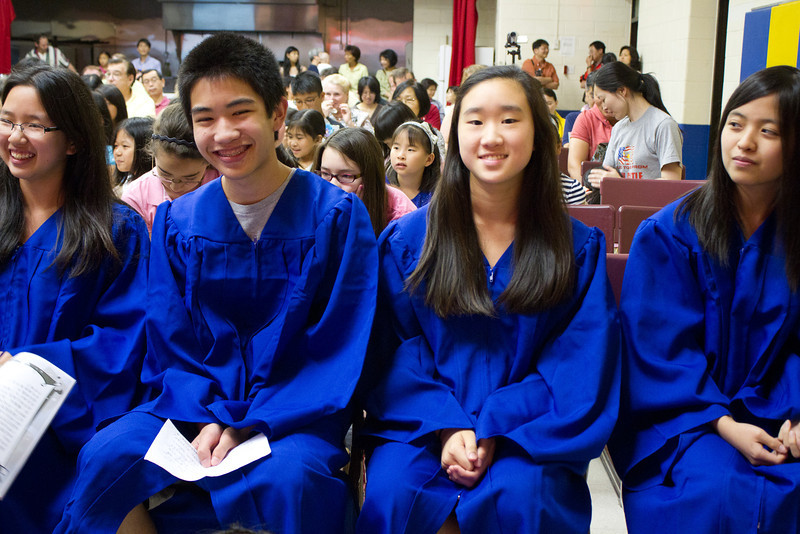 The Graduates