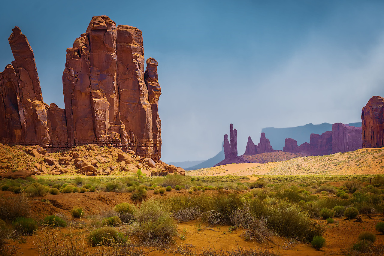 Travel_Photography_Blog_Arizona_Monument_Valley_Storm