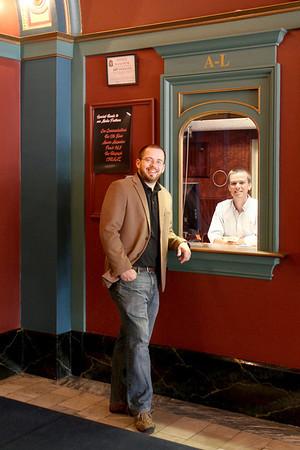 Grand Opera House Ticket Sales