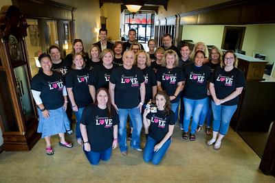 Team Lisa