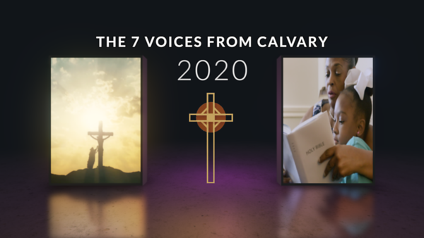 THE GROVE 7 VOICES FROM CALVARY 2020