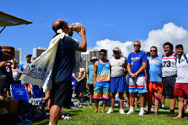 Hawaii Lacrosse Tournament 2019