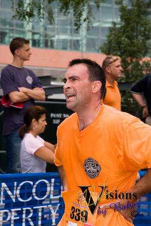 2006- Tunnel to Towers Run 2006