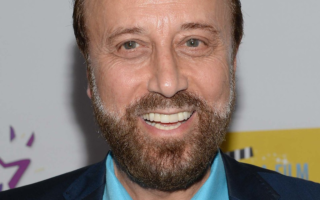 . Comedian Yakov Smirnoff is 66. (Getty Images: Jason Kempin)