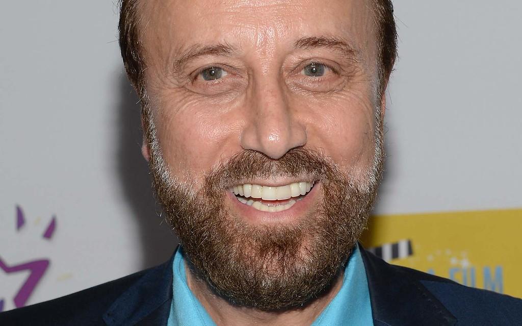 . Comedian Yakov Smirnoff is 66. (Getty Images: Jason Kempin)