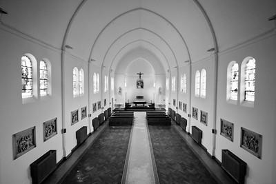 Franciscanessen 2011