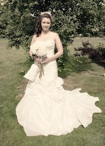 Limmo Ride, Wedding Ceremony, Wedding Reception (Part 1)