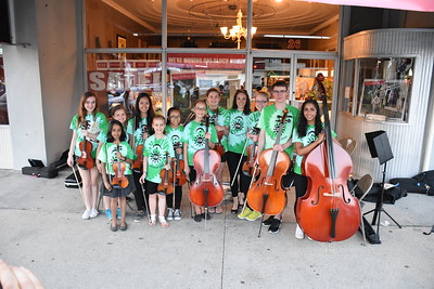 2016 Lakeland Summer Strings