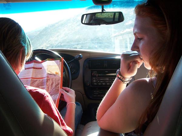 2006 - Indian Canyon