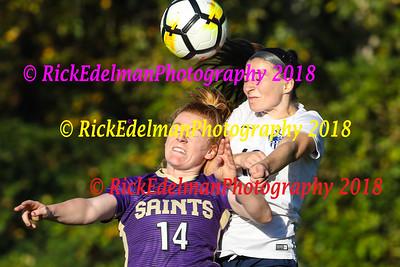 Carroll College vs Northwest U Womens Soccer