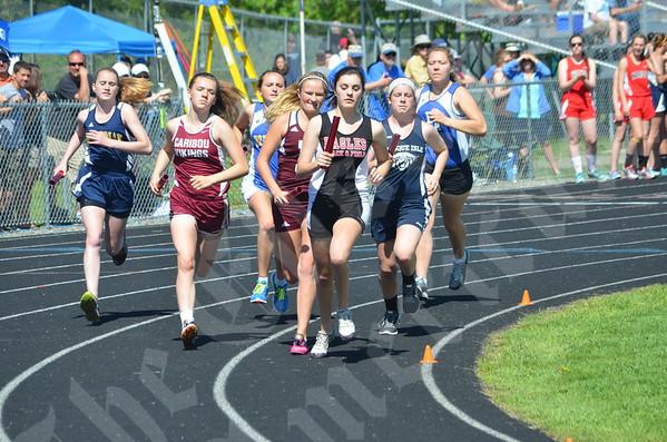 Track; State Class B Championship; 6/7
